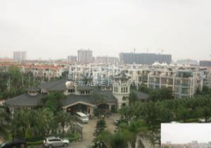 凤凰城凤仪苑