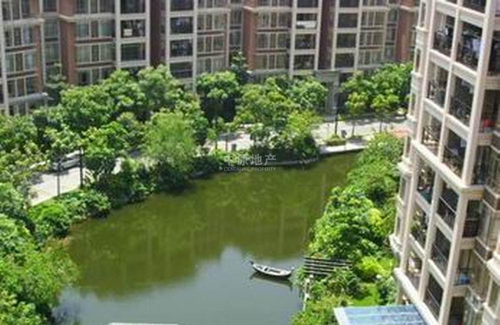 海伦堡花园(黄埔)小区_海伦堡花园(黄埔)房价-广州