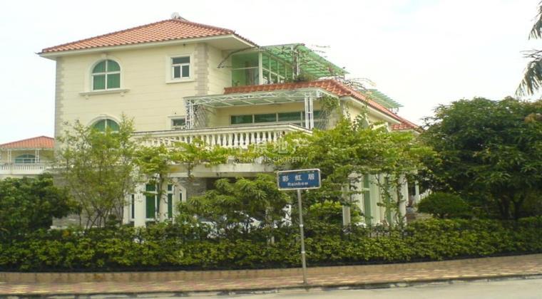 顺德碧桂园豪园(别墅)