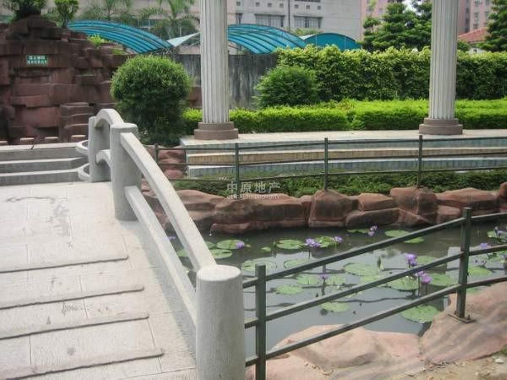 榕溪花园-实景图