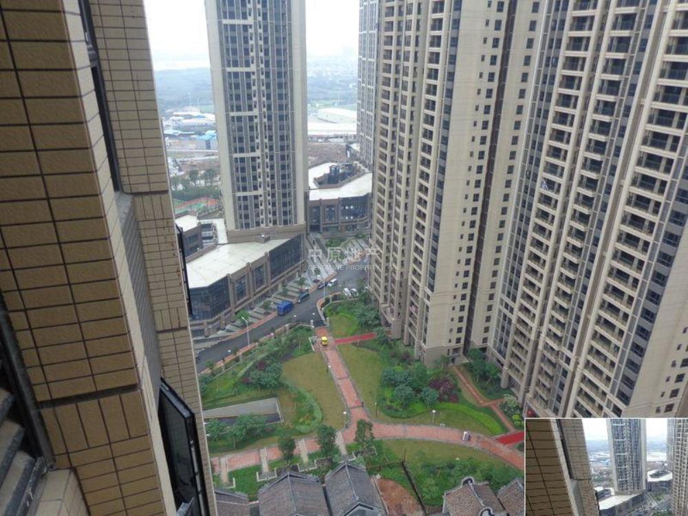 琶洲新村-实景图