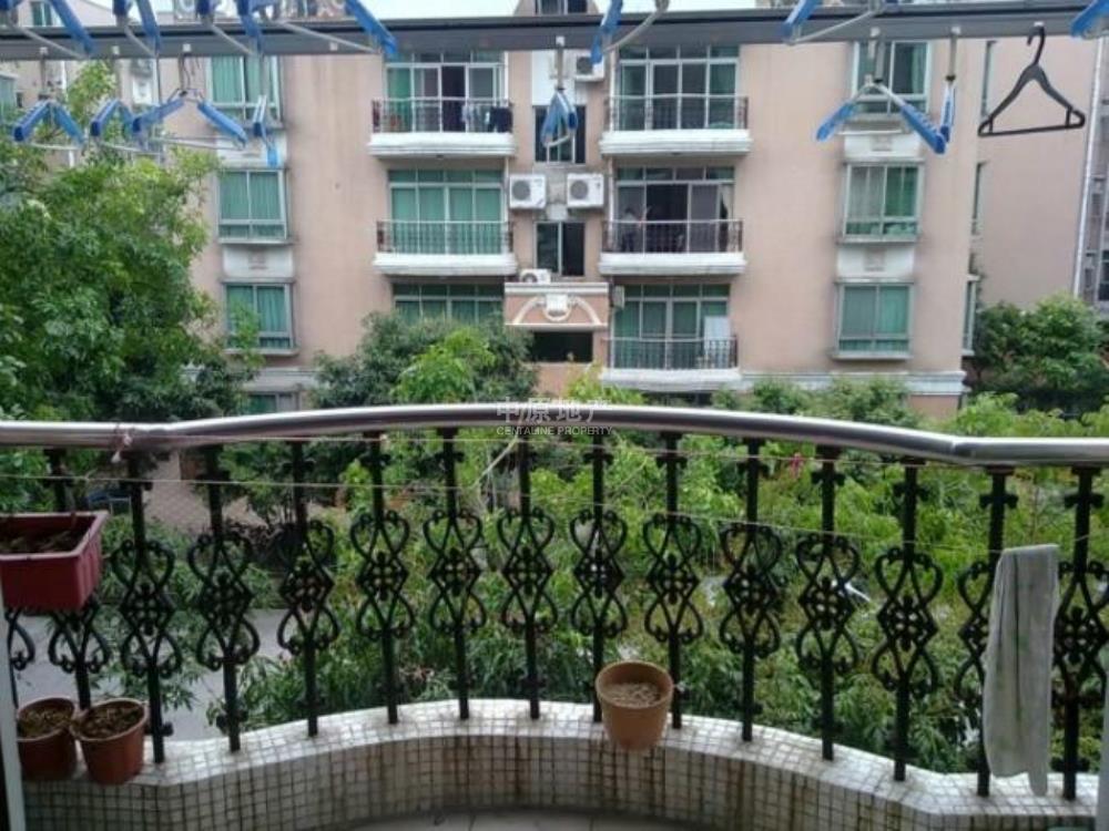 顺德碧桂园花园区-实景图