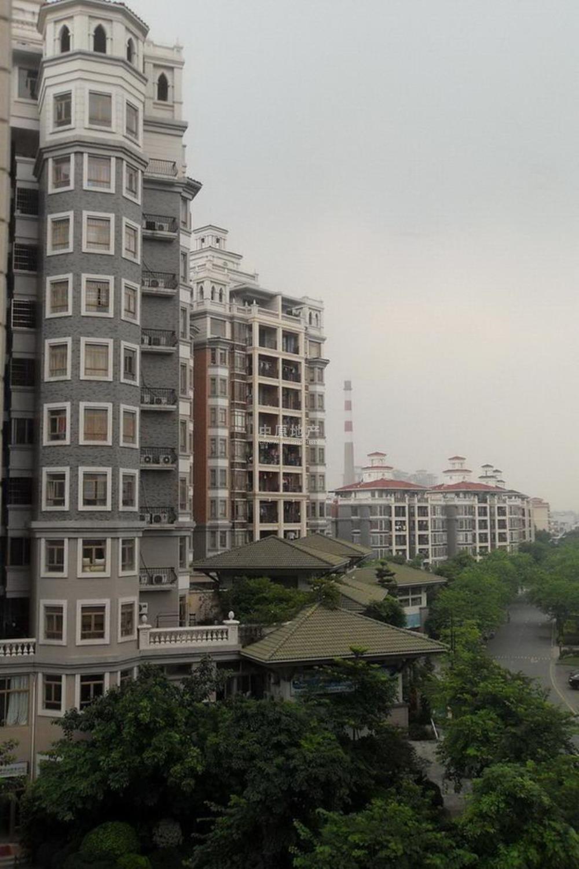海伦堡小区_海伦堡房价-广州中原地产网